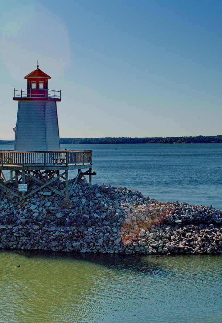 Paducah Lighthouse