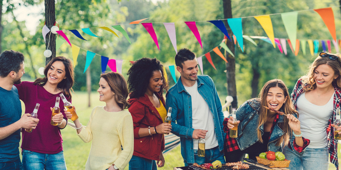 Top Tips for Throwing a Safe Block Party