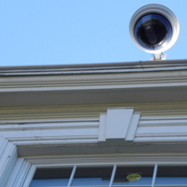 Learn how to install home security cameras.