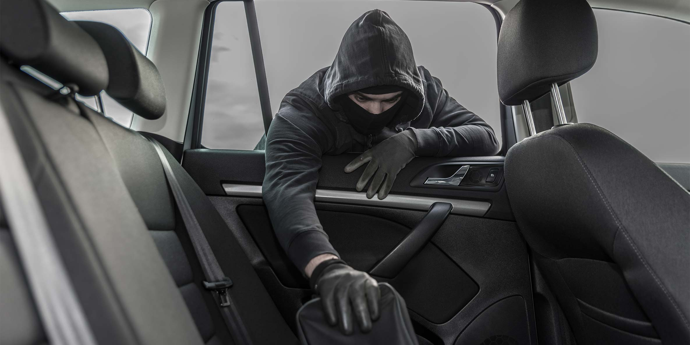 Can Bluetooth Make You Vulnerable to a Car Break-In?