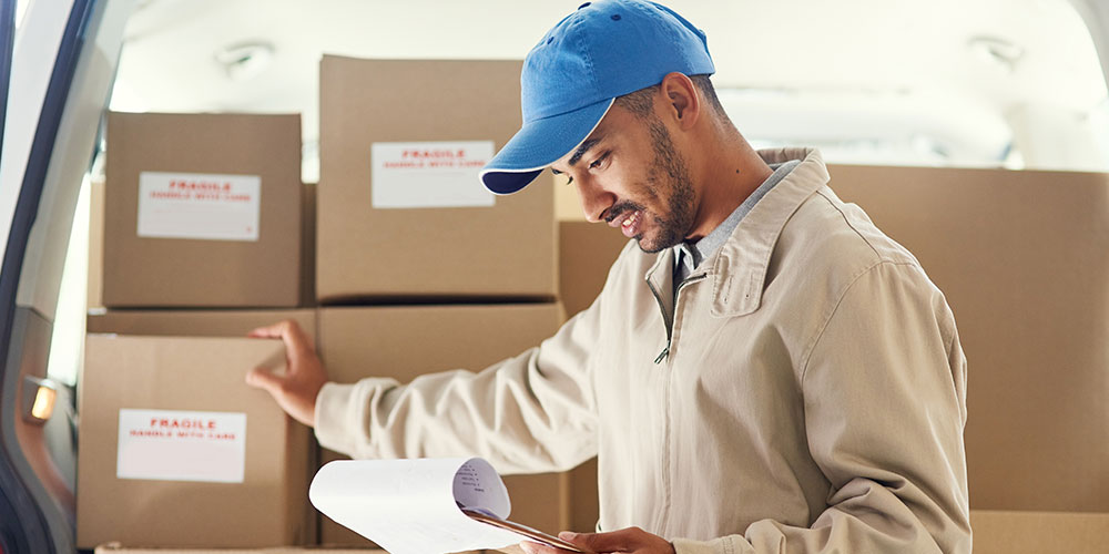 In-Home Delivery: What Are the Risks?