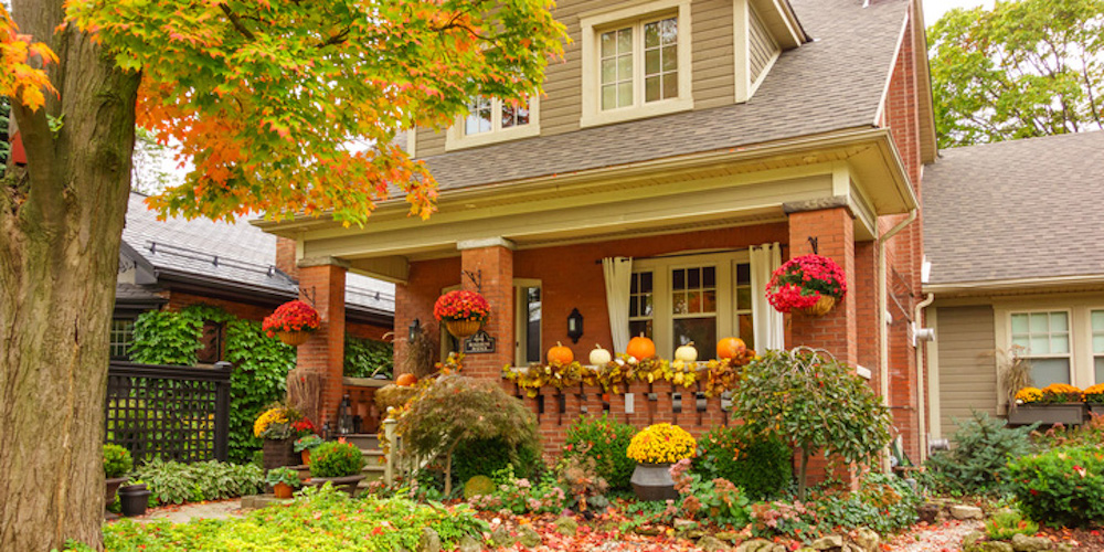 Is Your Home Security System Ready for Fall?