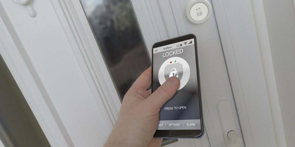3 Ways to Avoid Getting Locked Out of Your House This Winter