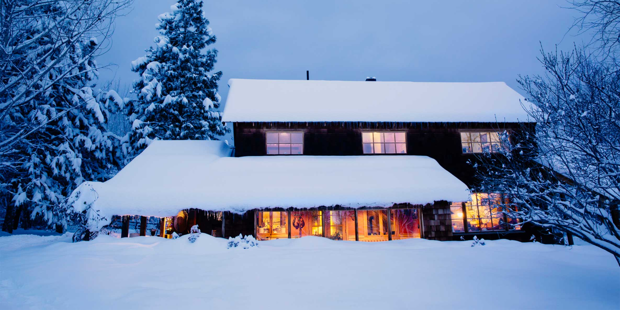 How to Properly Prepare Your Home for Winter Weather