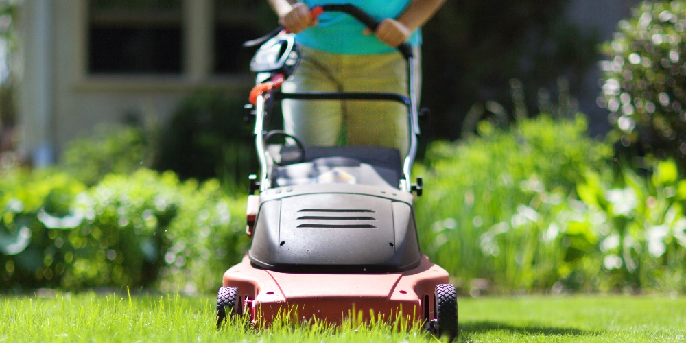 How to Secure Your Lawn Equipment This Summer