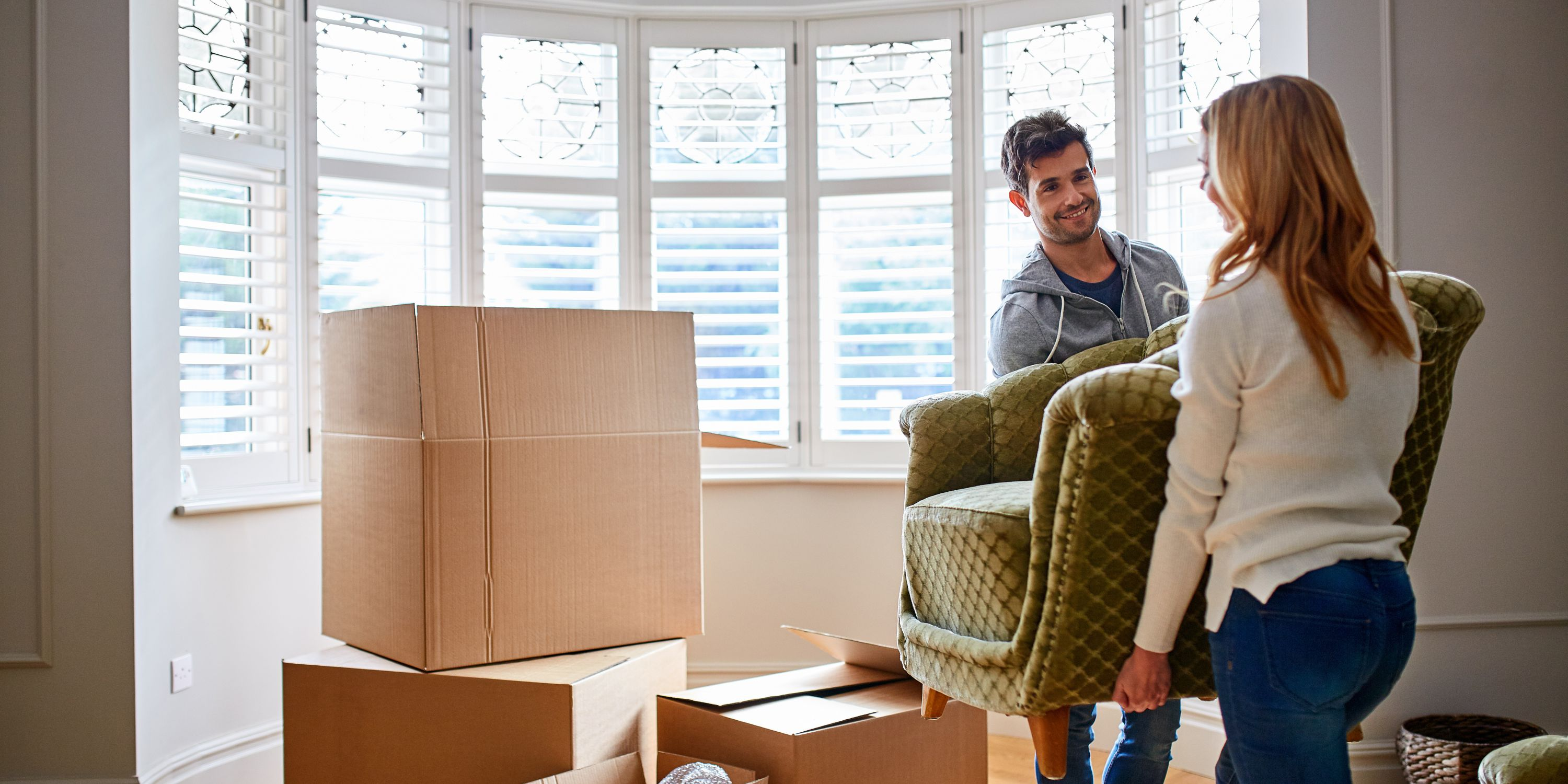 How to Keep Your Belongings Safe During a Move