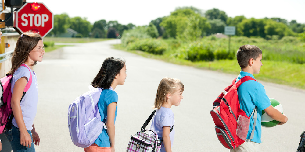 After-School Security Tips Every Parent Should Teach Their Kids