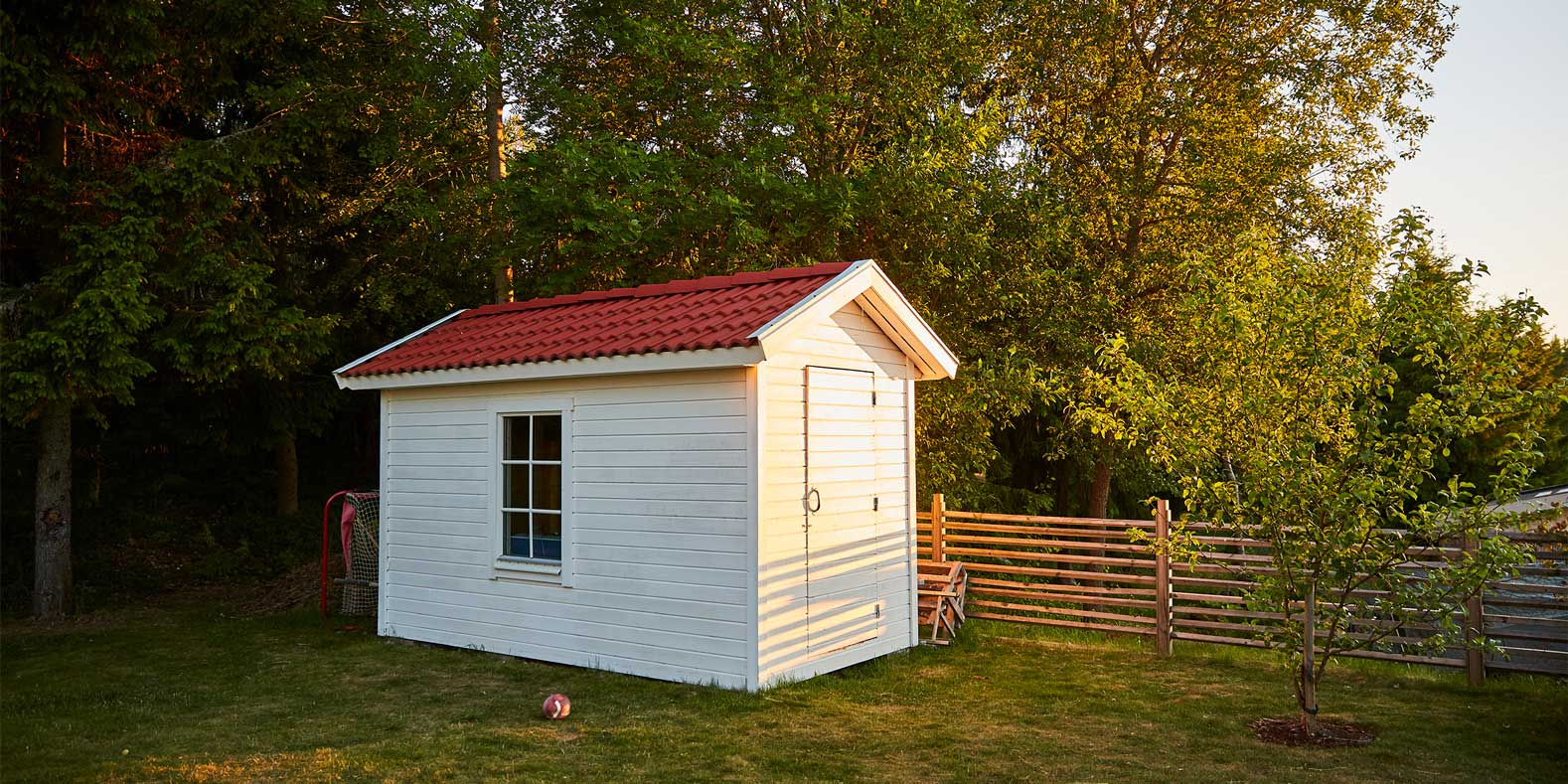 Secure Your Shed: Five Tips to Prevent Theft