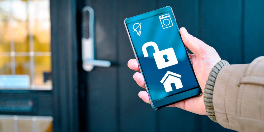 Avoid Getting Locked Out: Smart Locks