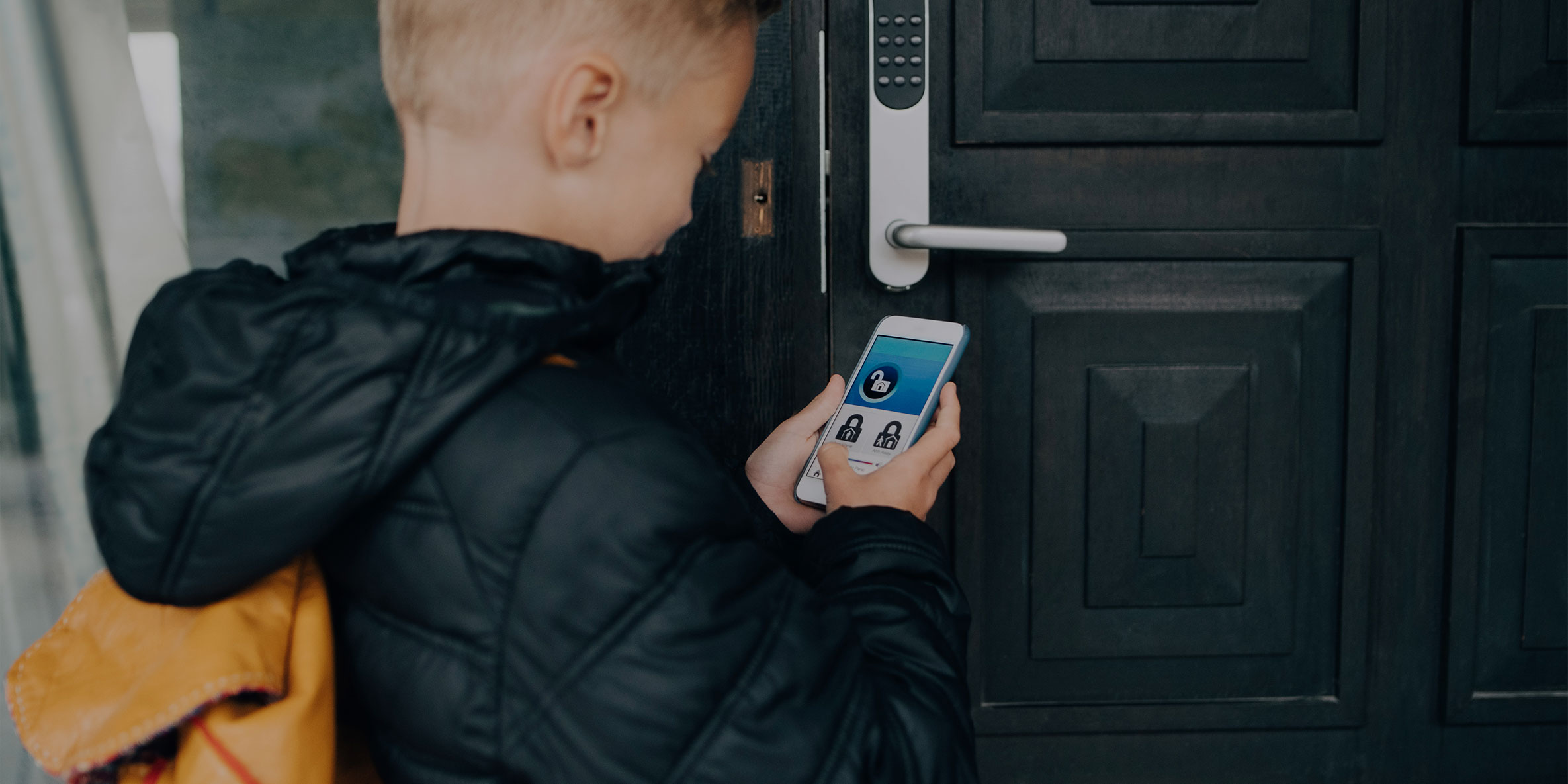 Convenience, Security and Connectivity: 3 Benefits of Smart Locks