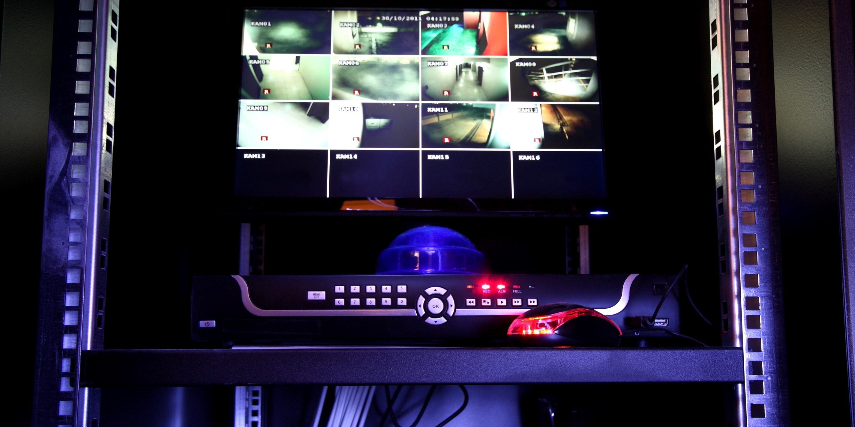 How to Avoid Aging DVR Vulnerabilities