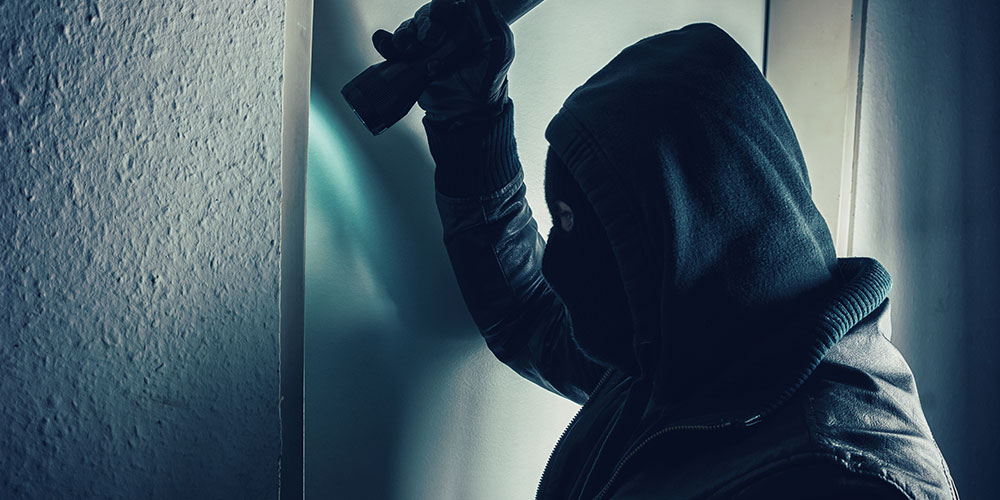 Risky Business: 3 Qualities that Attract Burglars
