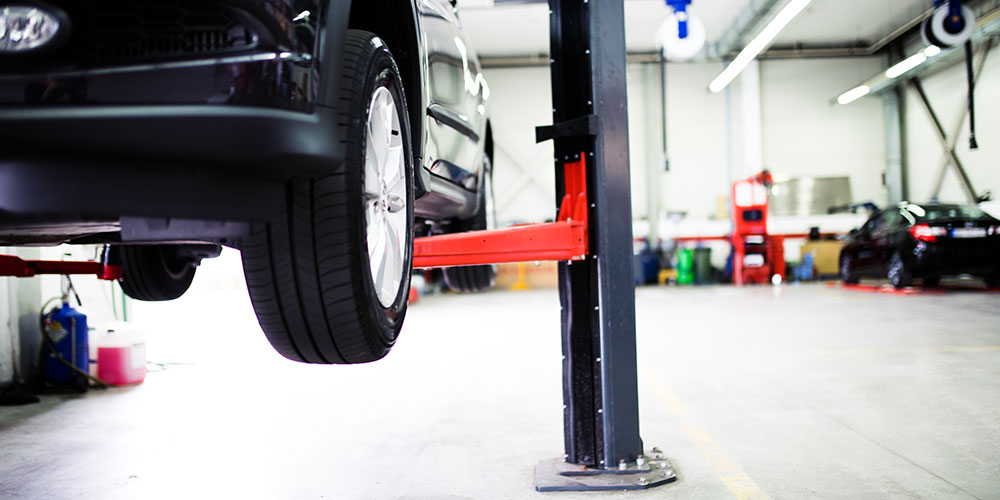 5 Security Tips Every Automotive Repair Shop Should Follow
