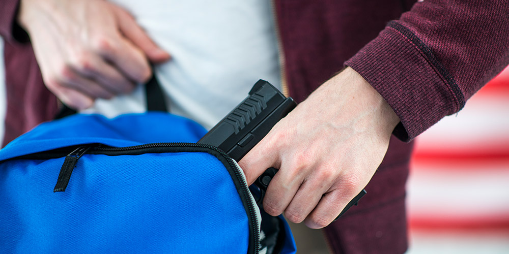 What to Do if an Active Shooter Threatens Your Business