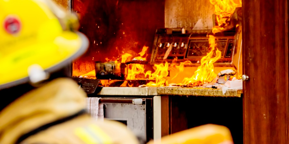 The Importance of Restaurant Fire Safety