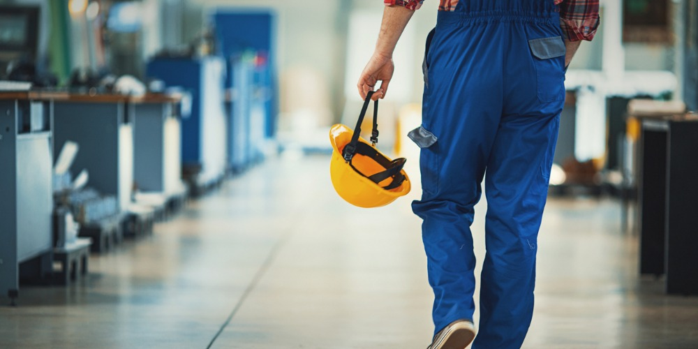 Trusting Maintenance Workers in Your Business