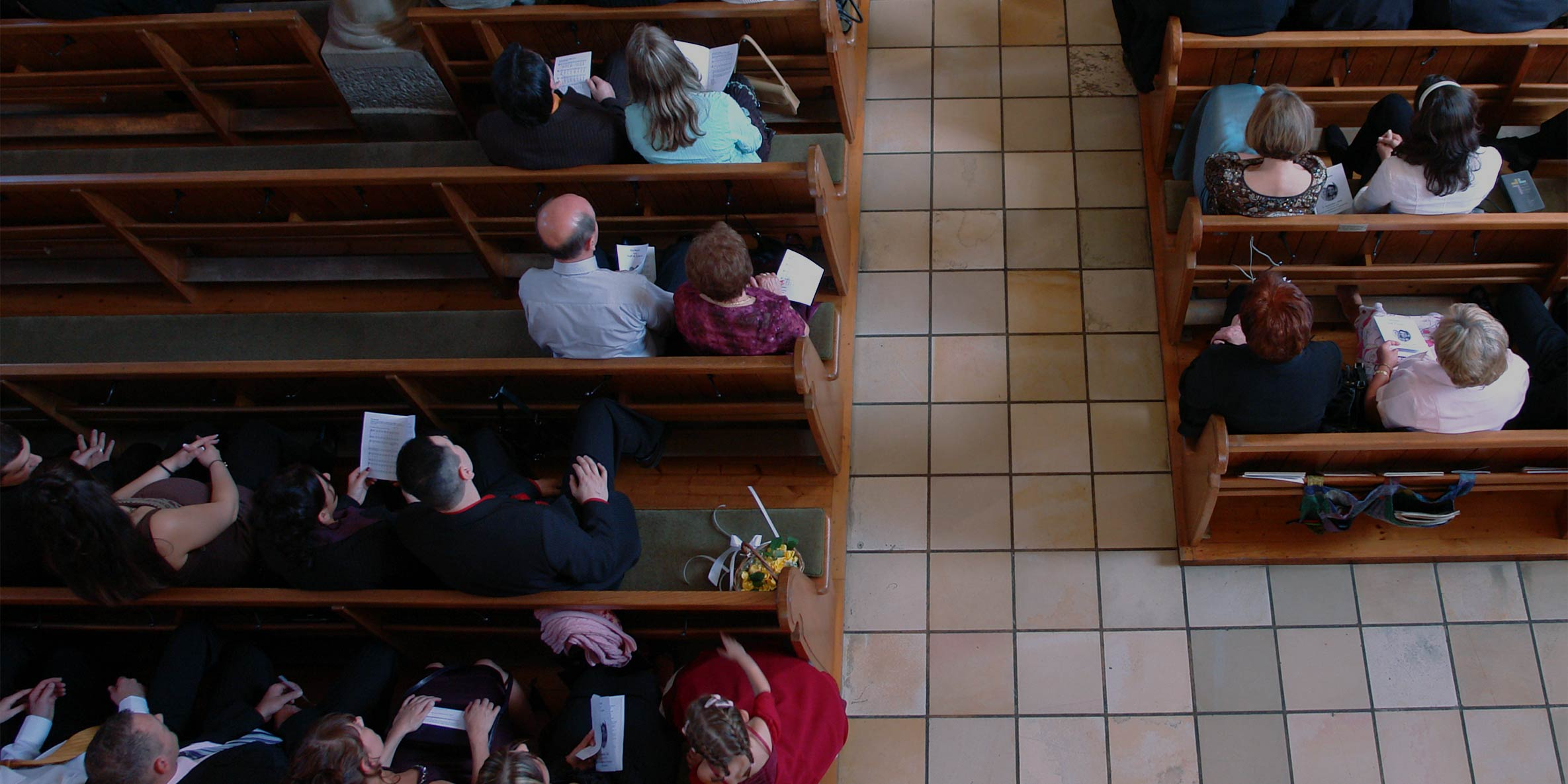 Church Security: Video Surveillance Considerations