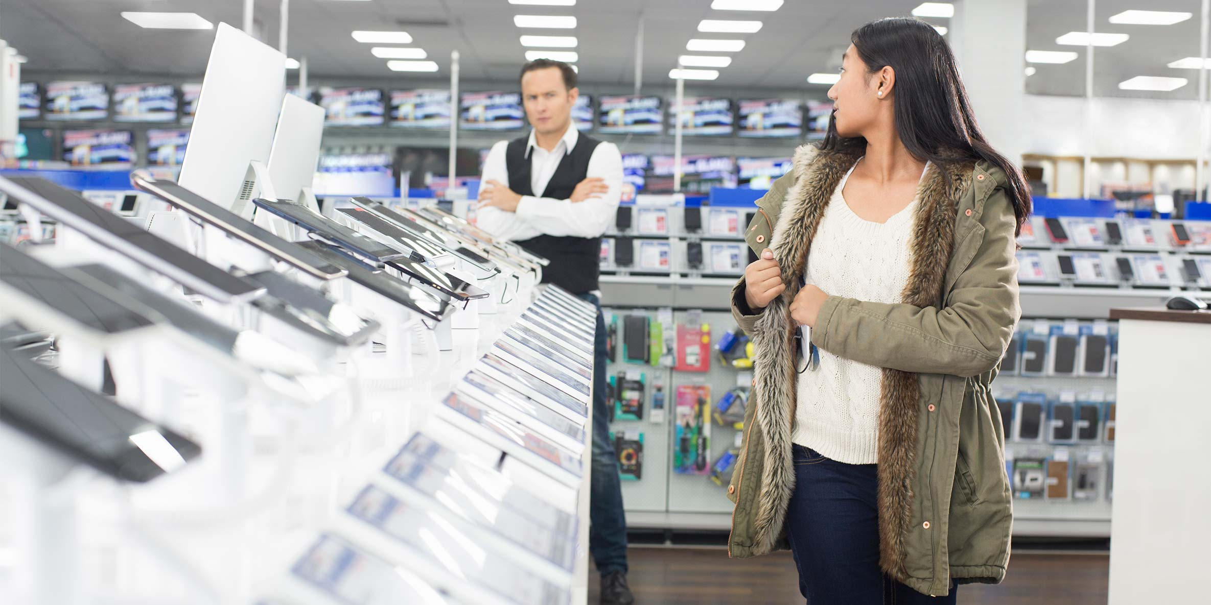4 Ways to Deter Shoplifters