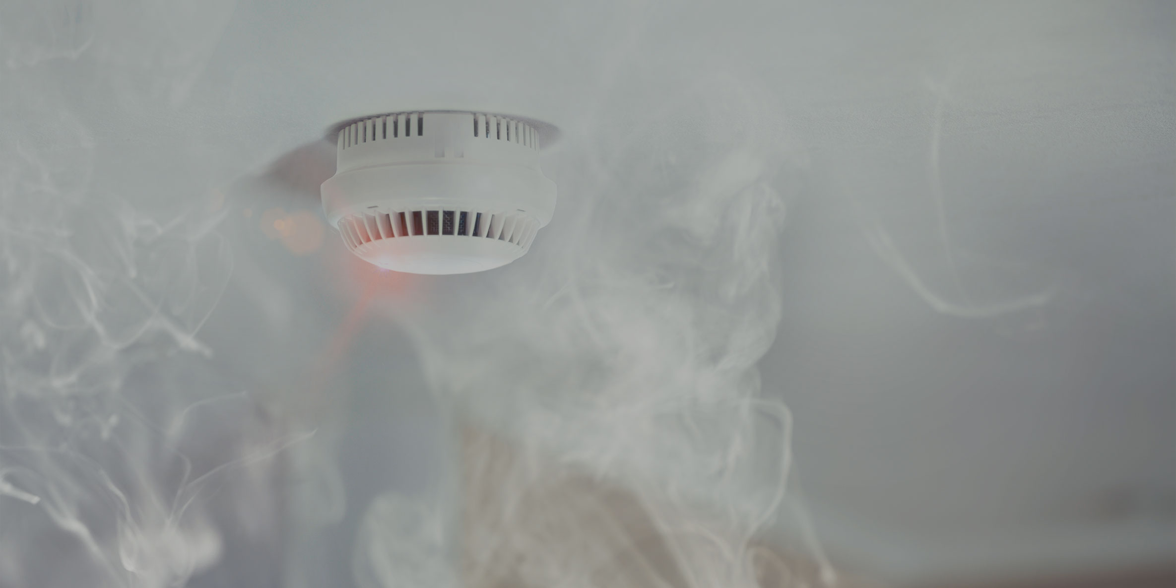 How to Select the Right Fire and Smoke Detectors for Your Business