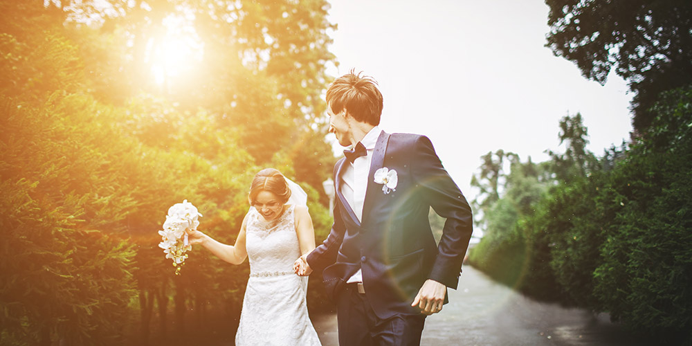 Add A Home Security System To Your Wedding Gift Registry Vector