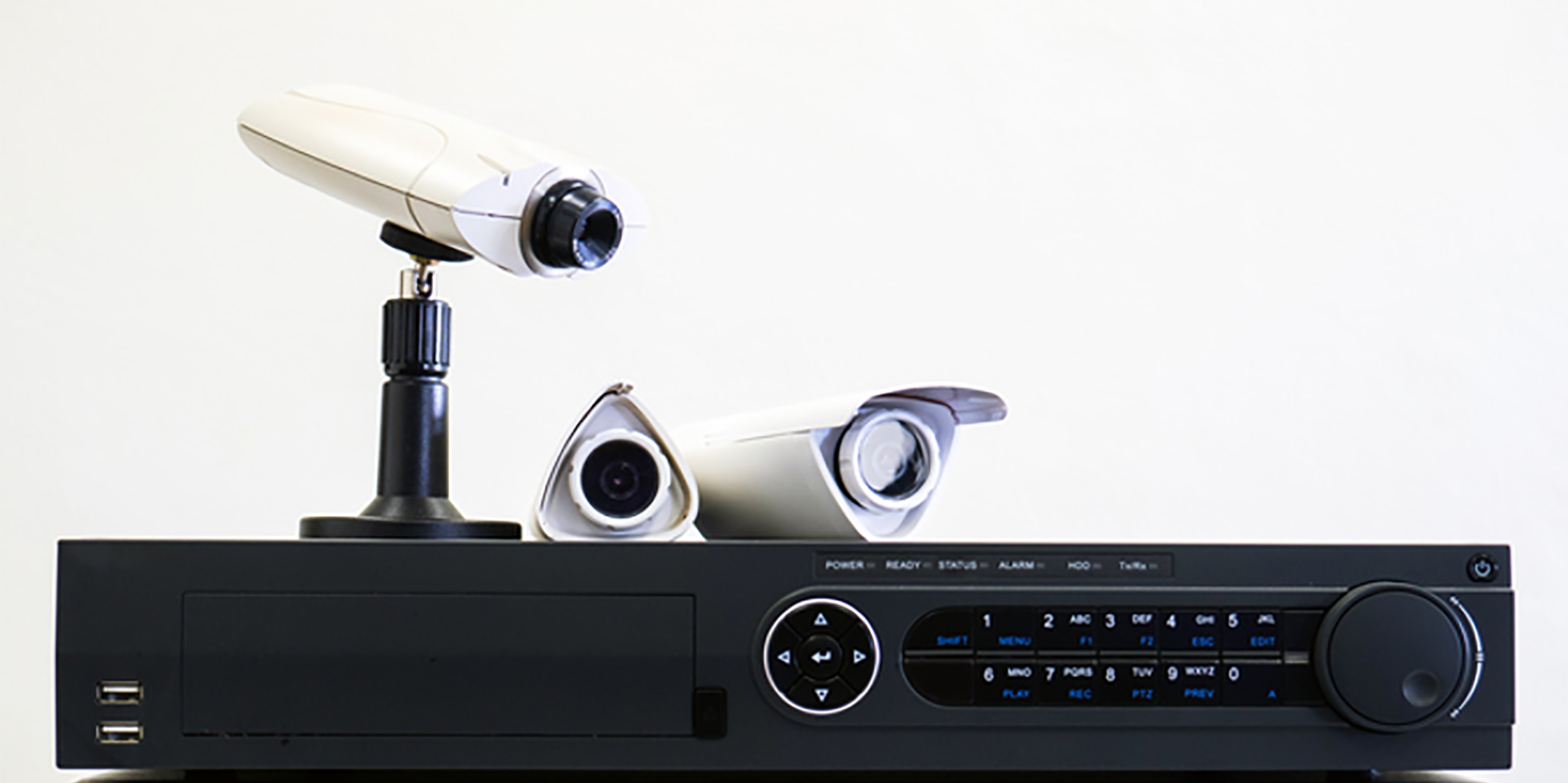 NVR vs. Cloud Surveillance: What Does It Mean for Your Business?