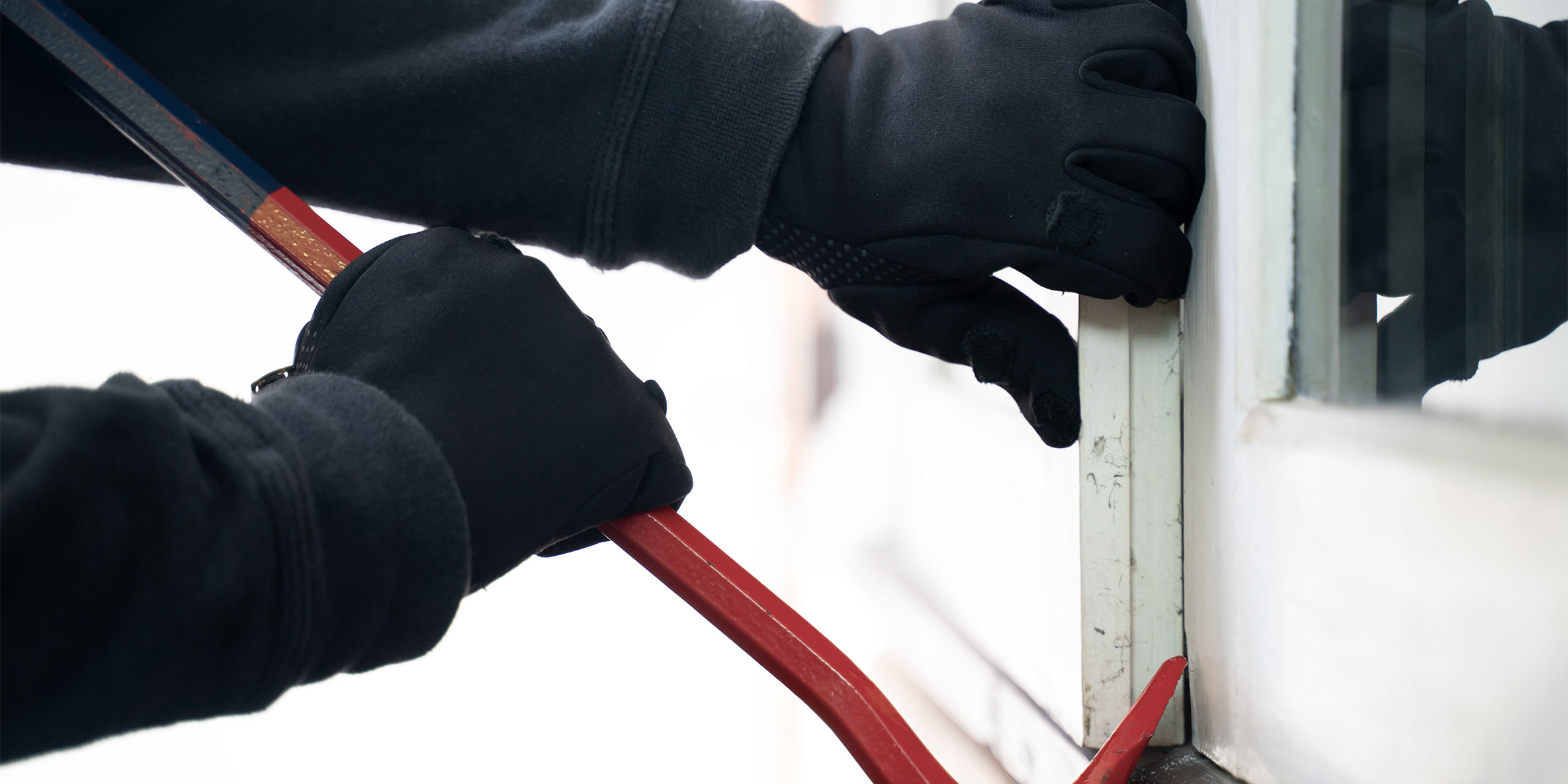 Burglar Prevention and Home Security: Top-Targeted Items