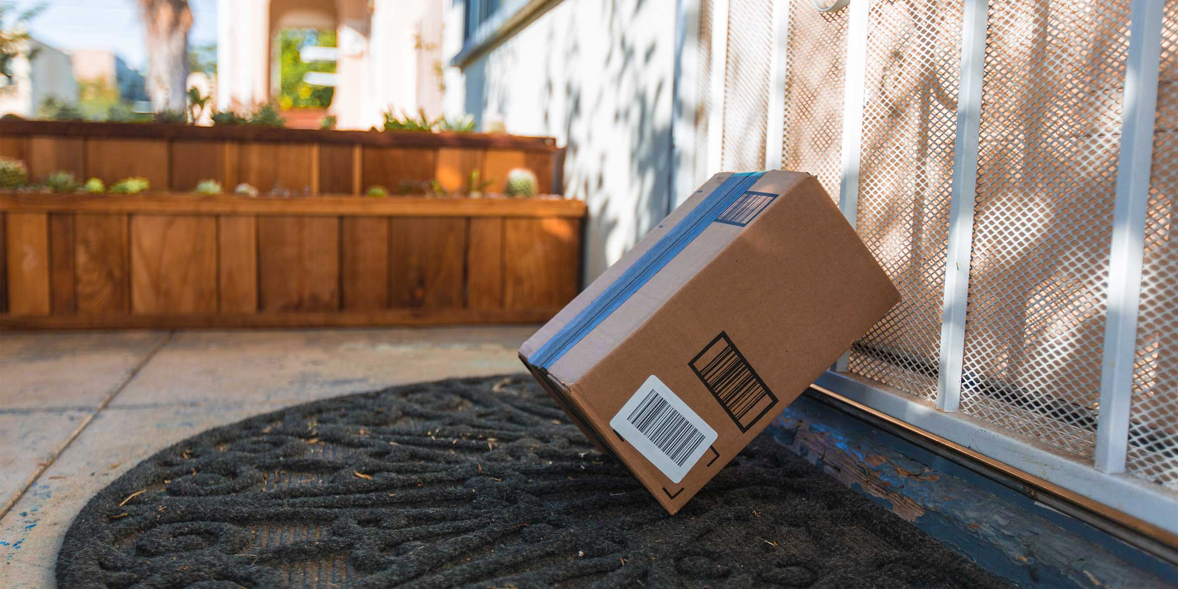 How to Protect Your Home Deliveries