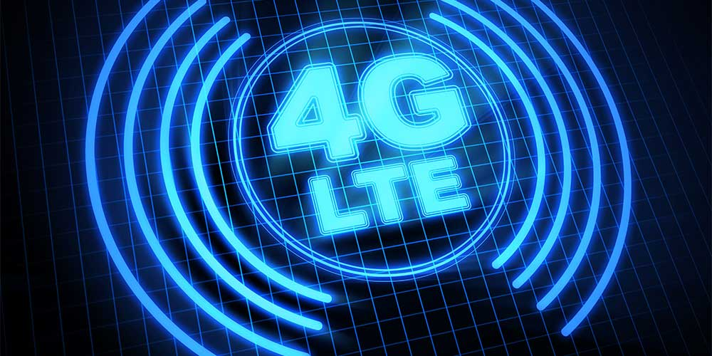 4G LTE and Smart Homes: Increased Security and Connectivity