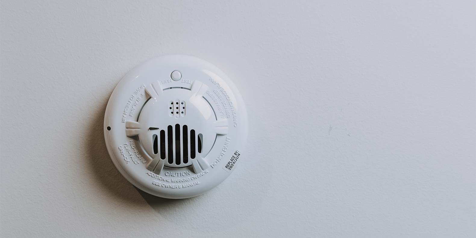 Where to Place Carbon Monoxide Detectors in Your Home