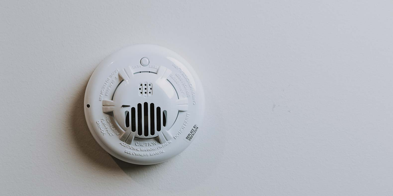 Why Your Carbon Monoxide Detector is Beeping