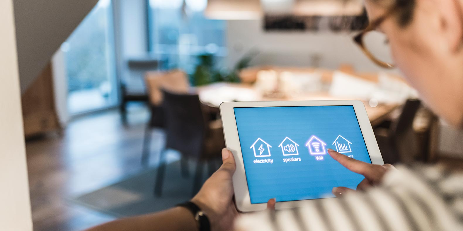 How to Make a Smart Home