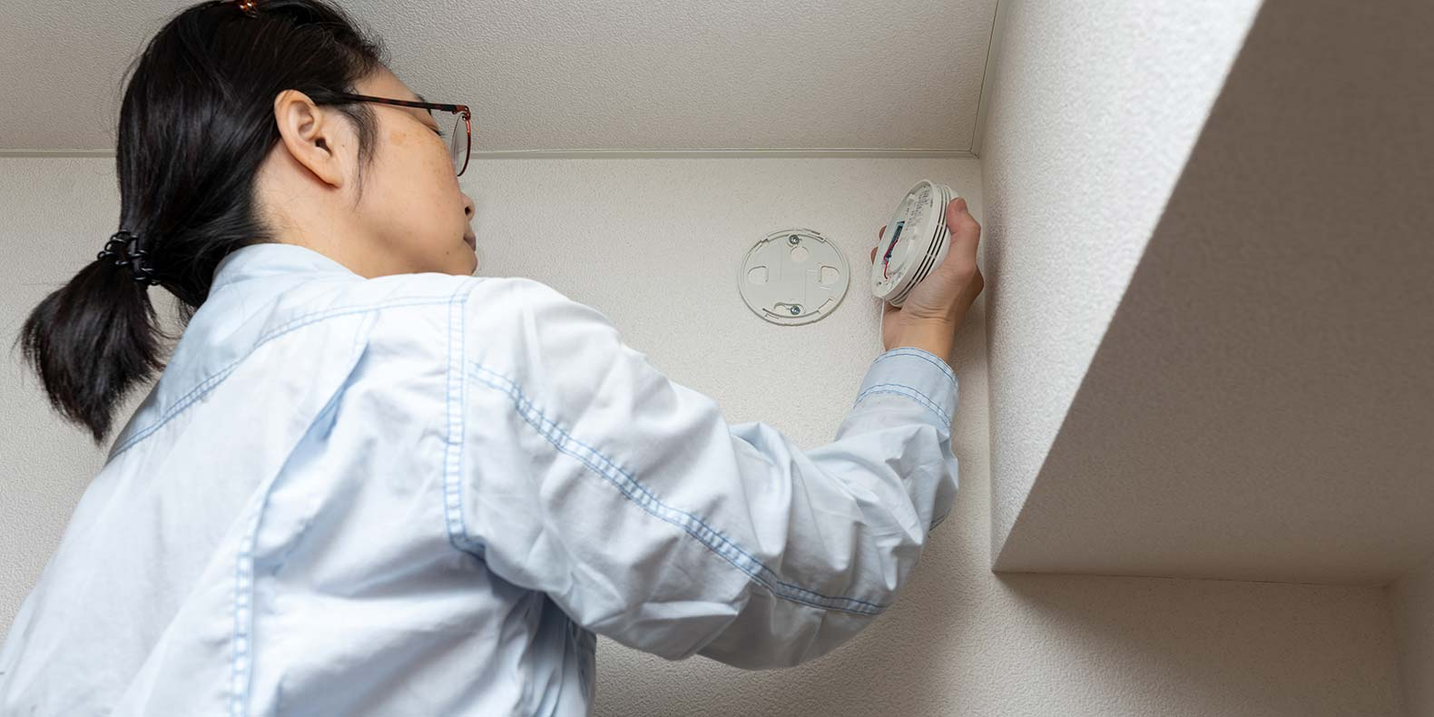 How to Reset Your Smoke Detector