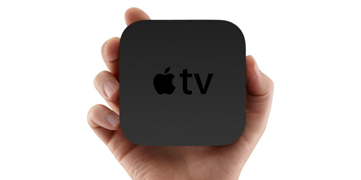 Control Your Home Automation System With Apple TV
