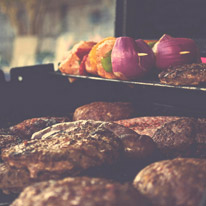 Fire Up the Barbeque: How to Stay Safe When Grilling