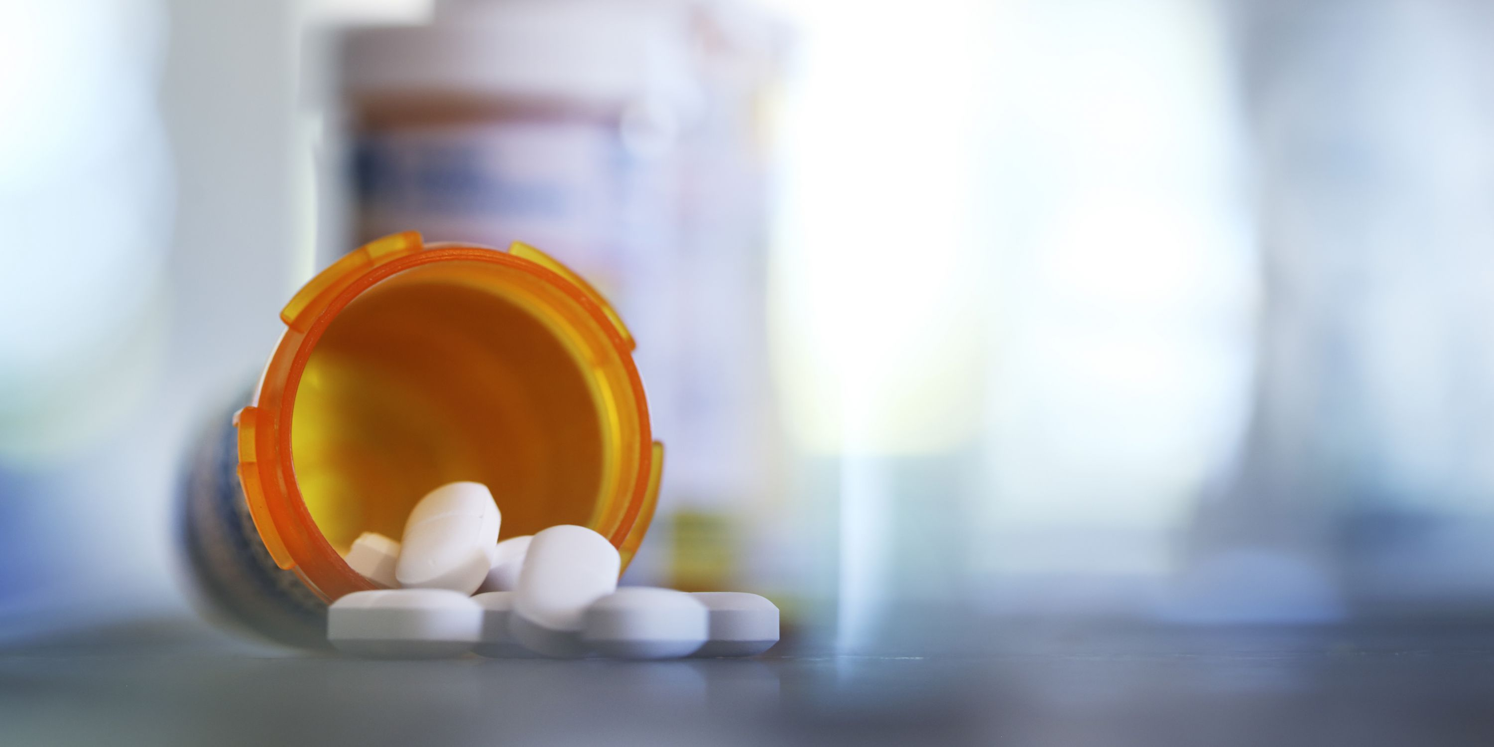 Top Targeted Medications and How to Protect Against Theft