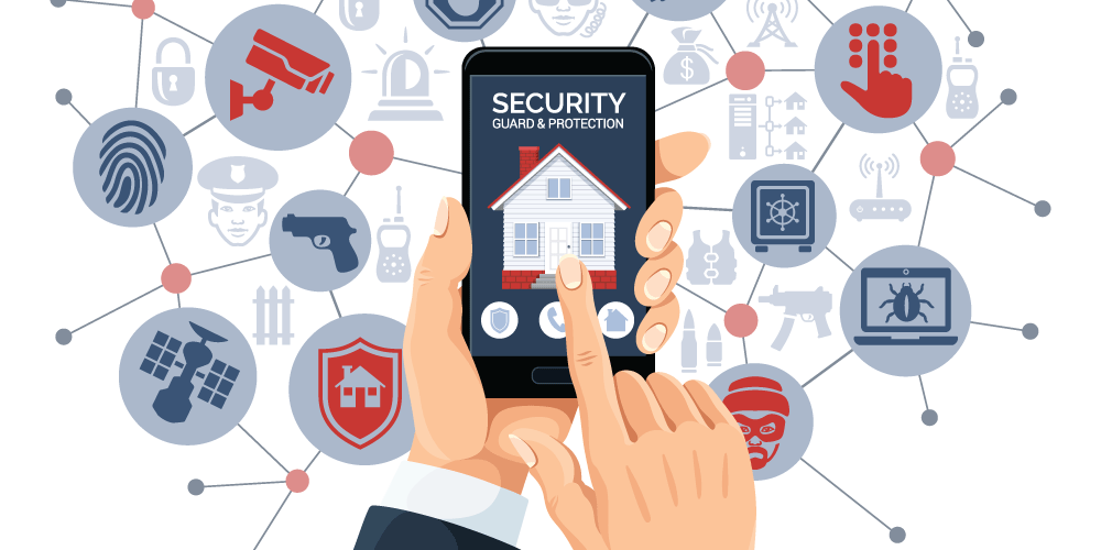 What to Expect When Installing a Vector Security System
