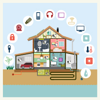 Is a Smart Home a Smart Choice for Your Family?