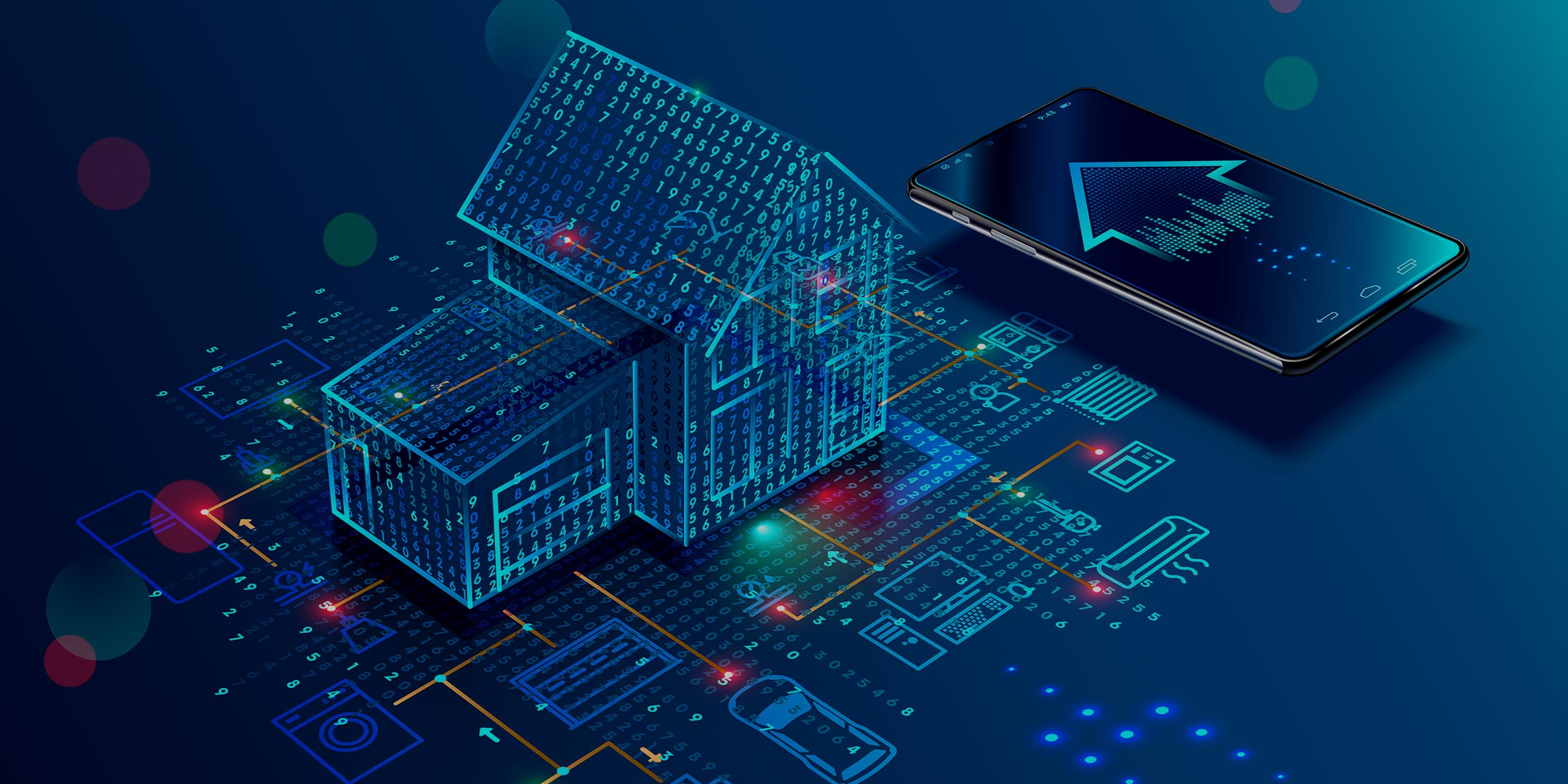 Why Automated Homes Need Stronger Cyber Security