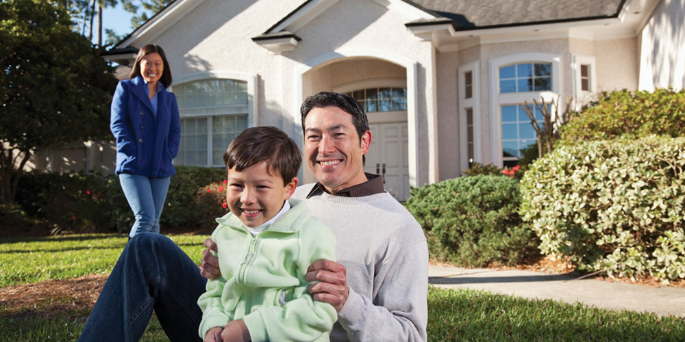Get Accustomed to Your New Home Security System