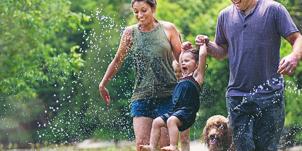 3 Top Summer Safety Reminders for Families