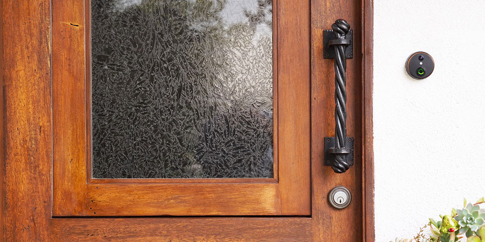 3 Benefits Of Doorbell Security Cameras