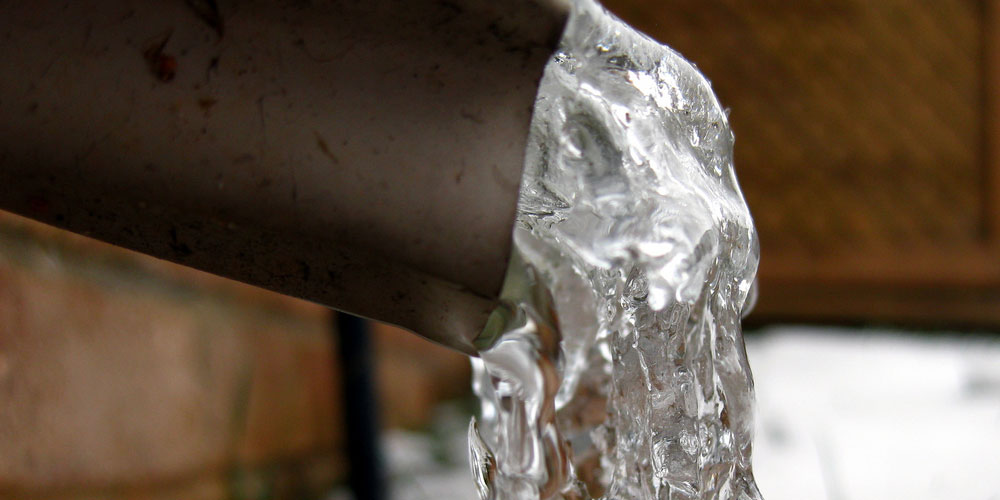 Avoid Freezing and Bursting Pipes This Winter