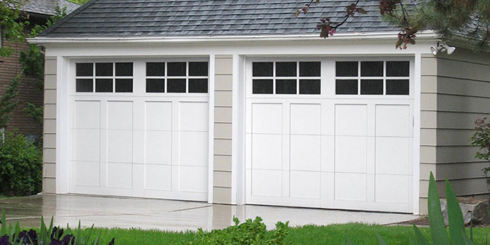 Integrate a Smart Garage Into Your Home Automation System