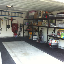 4 Tips To Maintain Garage Safety