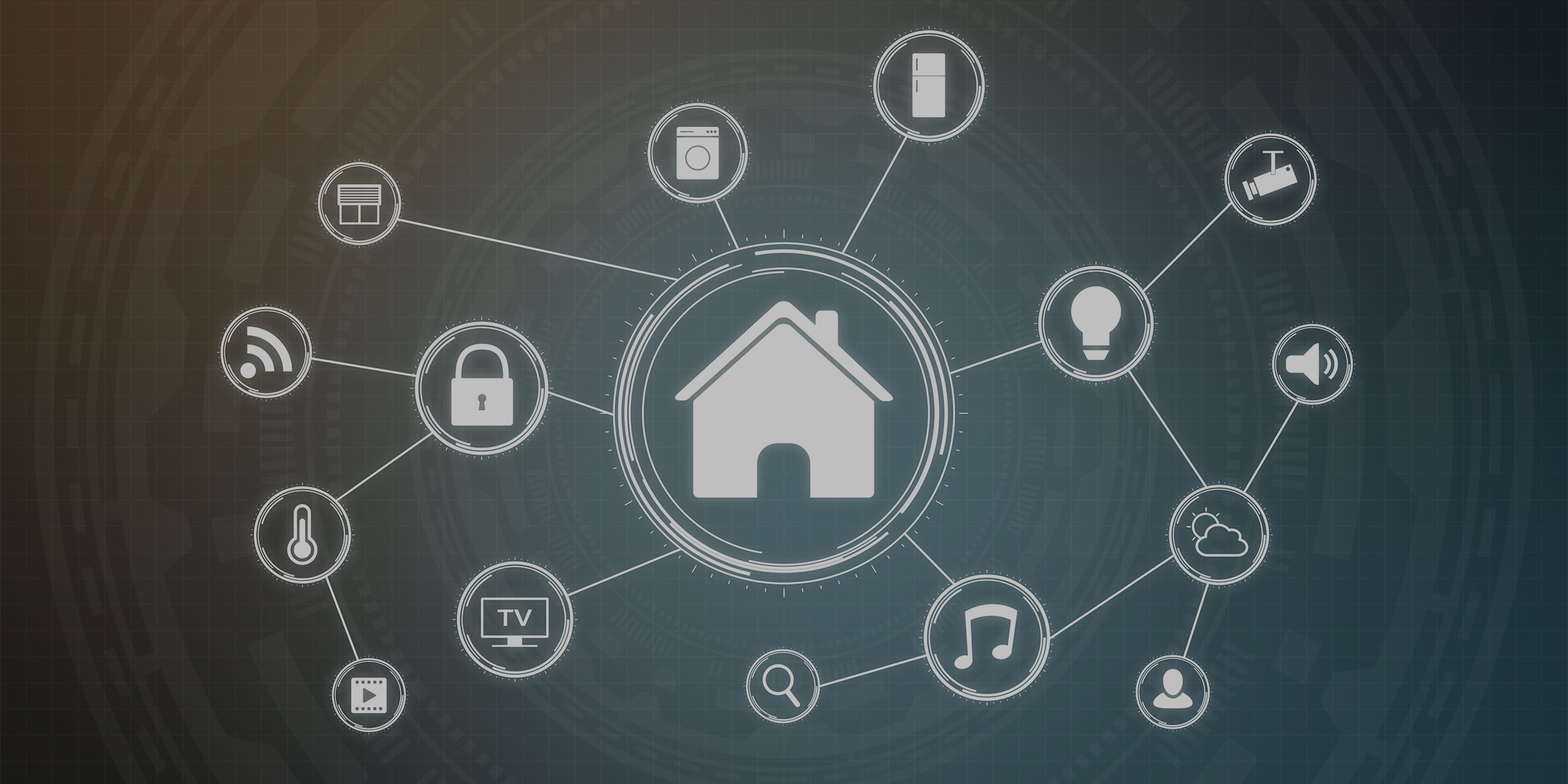 How to Protect Your Smart Home from Cyber Attacks