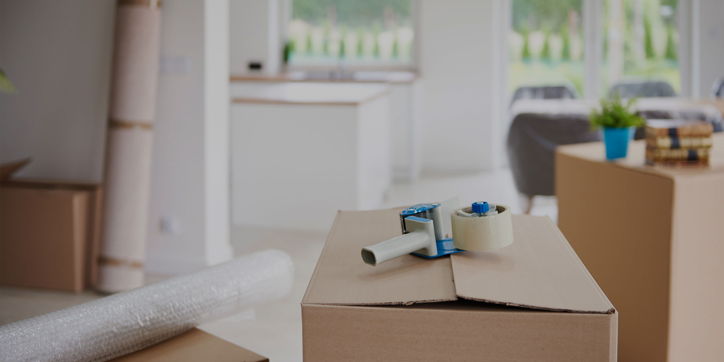Moving Tips: Home Security Considerations