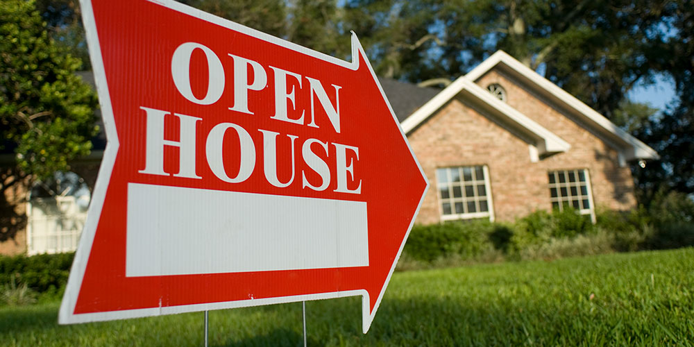 How To Avoid Theft During Open Houses and Showings