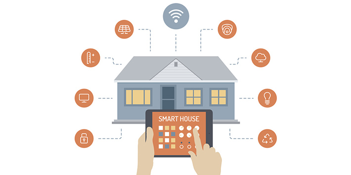 Integrate Scenes Into Home Automation Systems