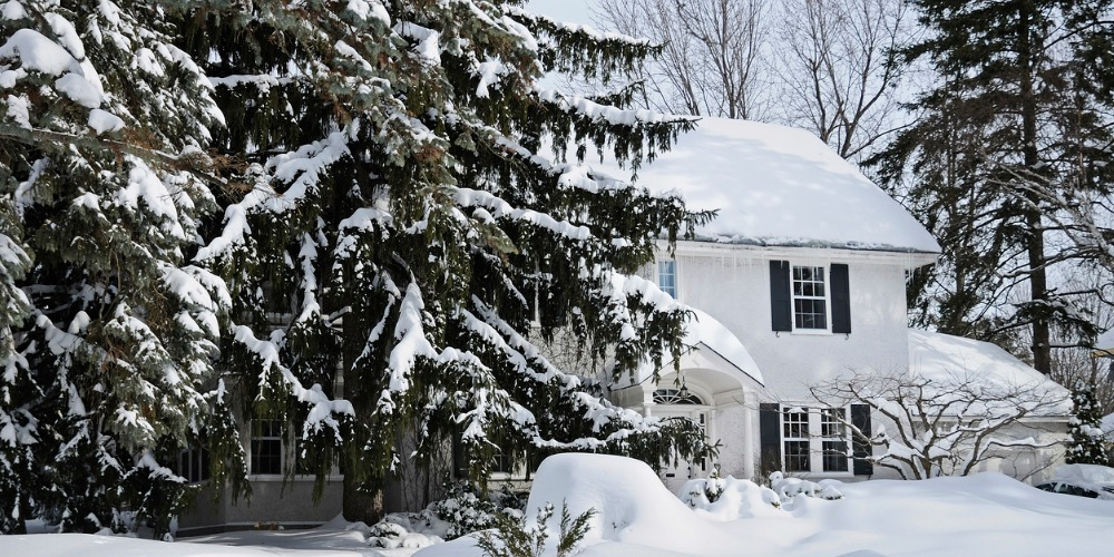3 Common Winter Home Security Tips You May Be Overlooking