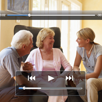 The Benefits of Video Surveillance for Caregivers